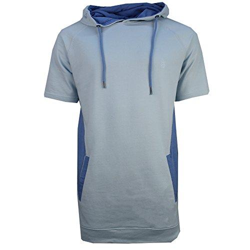 SoulStar Herren T-Shirt Blau