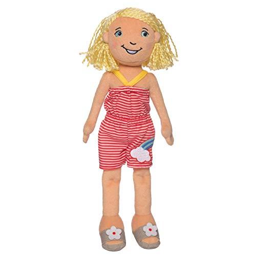 Manhattan Toy Groovy Girls Sunshine Modepuppe