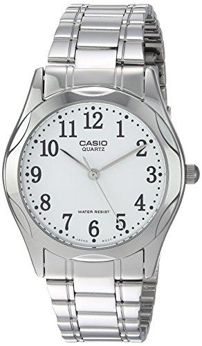 7bee62ffa9e1 ... Reloj Caballero cuarzo brazalete metálico dial blanco. Free Shipping  Free Shipping