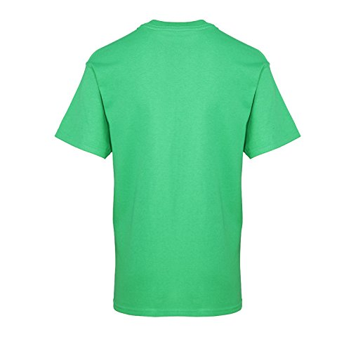 Heavy Cotton ™ Jugend-T-Shirt Militärgrün