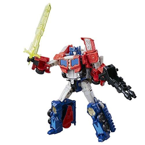 Hasbro Transformers C0276ES0 -