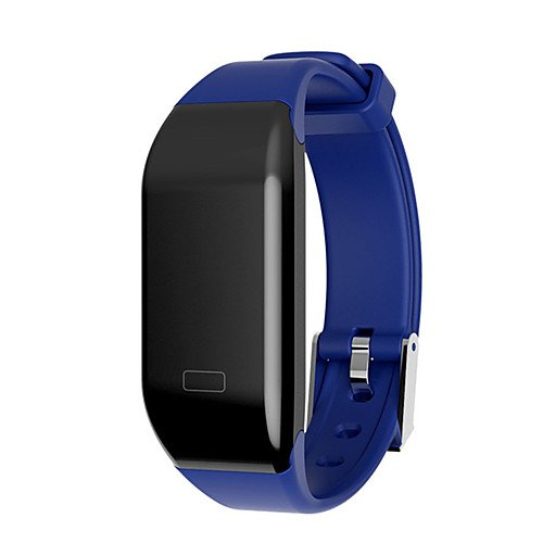 41T40Z yQcL. SS500  - ZNSB New H3 D Smart Bracelet Waterproof Bluetooth Sports Pedometer Sleep Heart Rate Monitor Calls To Remind Wechat Share Android IOS Bracelet Gift