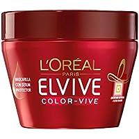 Mascarilla Elvive Color-Vive de L'Oréal Paris