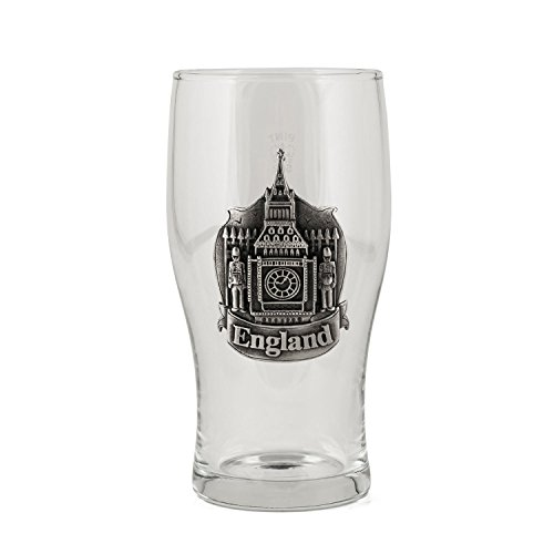 M. Cornell Importeure England Glas, 1Pint