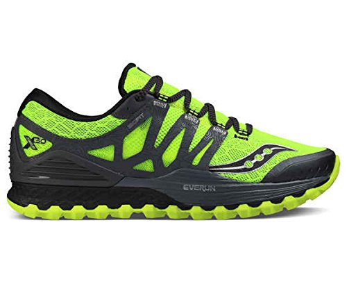 Saucony 20325-4, Zapatillas de Trail Running Unisex Adulto