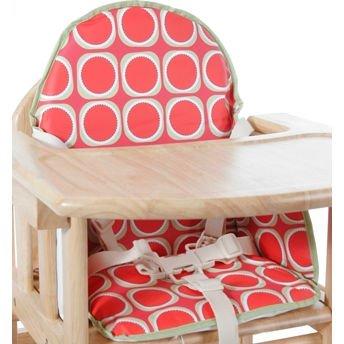 East Coast Watermelon Highchair Insert (Red)
