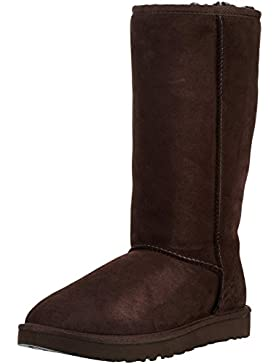 Ugg Damen Classic Tall Halbschaf