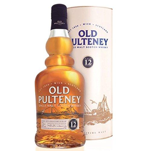Old Pulteney 12Jahre