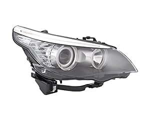 phare Droit H7+ H7pour BMW 5E60E6107–10