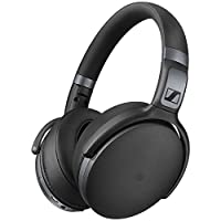 Sennheiser HD 4.40 Around Ear Bluetooth Wireless Headphones (HD 4.40 BT)
