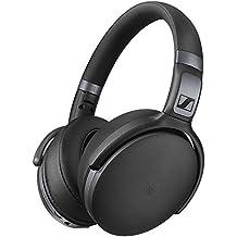 Sennheiser HD 4.40 BT - Auriculares inalámbricos Cerrado (con Bluetooth) ...