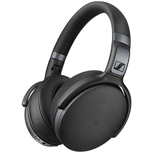 Sennheiser HD 4.40-BT Bluetooth Headphones (Black)