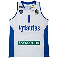 Original LaMelo Ball BC Vytautas Jersey - Limited Edition - Made In Lithuania