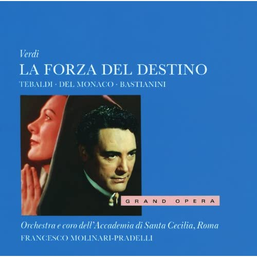 """Verdi: La forza del destino / Act 2 - """"Il santo nome..Il santo speco"""""""