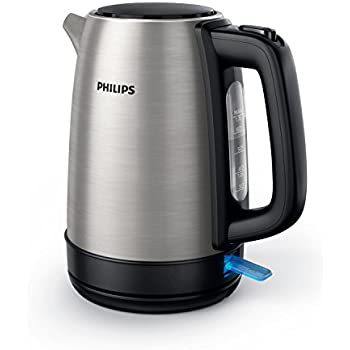 Amazon.de: Philips HD9350/90 Wasserkocher (2200 Watt, 1.7