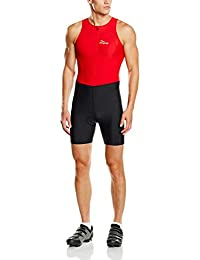 Rogelli sport Langarm Caluso - Chaqueta de ciclismo para hombre, color Amarillo, talla S amazon Otoño/Invierno