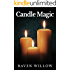 Candle Magic: simple spells for beginners to witchcraft