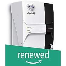 (Renewed) HUL Pureit Marvella UV 4-Litre Water Purifier