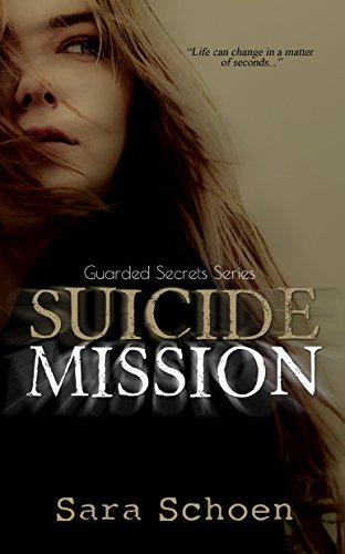 free kindle book Suicide Mission (Guarded Secrets Series Book 1)