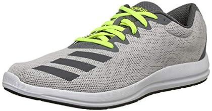 4832ef643d435 Adidas Men s Cyberg Gretwo Visgre Grefiv Syel Running Shoes-6 UK India (39  1 3 EU) (CJ8023)