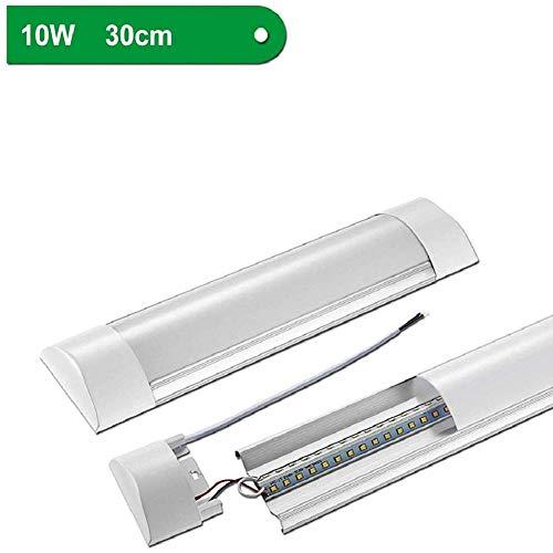 10W Pantalla Carcasa Tubo led integrado