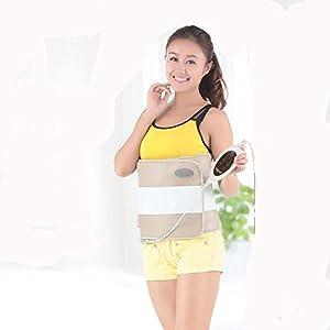 Elektroheizung Taillenschutz Gürtel Taille Massage, Warme Taille, Lindern Schmerzen