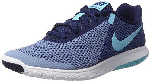Laufschuhe 6 Experience Blue Blue binary Blau polarized Nike Damen Flex Run Work Blue white EqwcX6I