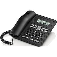 Motorola CT320 Schnurlostelefon schwarz