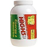 High5 Energy Source Plus - Tarro de preparado energético (2,2 kg), sabor cítrico
