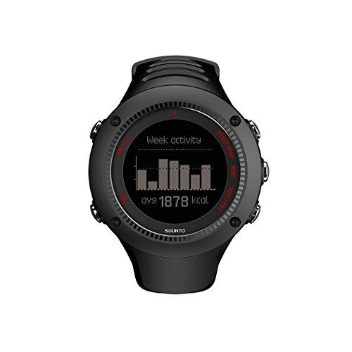 Zoom IMG-3 suunto ambit3 run hr orologio