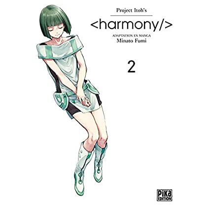 Harmony T02