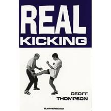 Real Kicking (Martial arts)