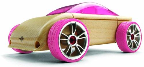 Automoblox: mini C9p sportscar (Pink)