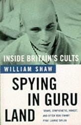 Spying in Guru Land