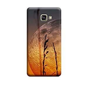 CaseLite Premium Printed Mobile Back Case Cover With Full protection For Samsung A7 2016 A710 (Designer Case)