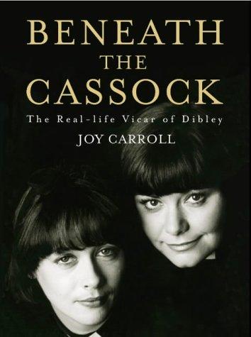 Beneath the Cassock: Vicar of Dibley
