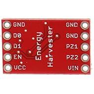LTC3588 Energy Harvesting Power Supply Module Board Für Arduino
