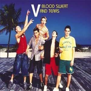 Blood Sweat and Tears [CD 2] [CD 2] [CD 2]