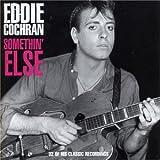 Songtexte von Eddie Cochran - Something Else