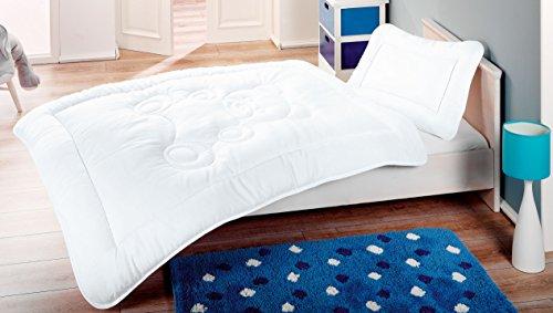 kinder bettdecken set 40x60 cm 100x135 cm nach ko tex standard 100 zertifiziert. Black Bedroom Furniture Sets. Home Design Ideas