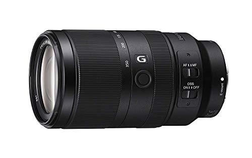 Sony SEL-70350G Objectif Monture E APS-C 70-350 mm F4.5
