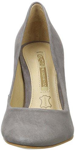Meindl Schuhe Bergamo Lady Identity dunkelbraun 40 23