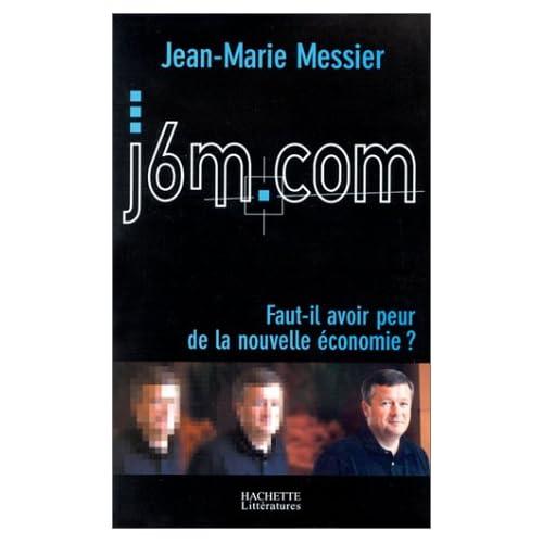 J6M.COM : Faut-il avoir peur de la nouvelle économie ?