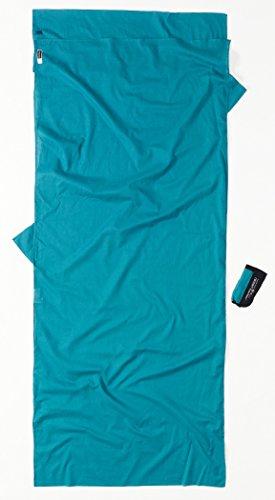 Cocoon Anti-M�cken Baumwollschlafsack Insect Shield Line Travel Sheet - Egyptian Cotton