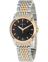 Gucci YA126512 - Reloj de cuarzo para mujer 5fc77862c6f
