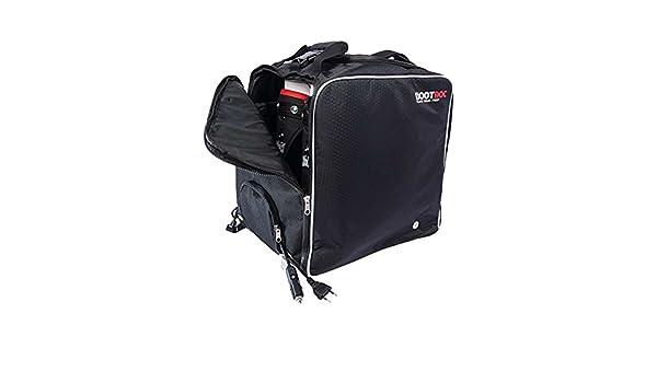 da64ffe125 BootDoc Skiboots Accessoires BD Heated Ski Boot Bag  Amazon.de  Sport    Freizeit