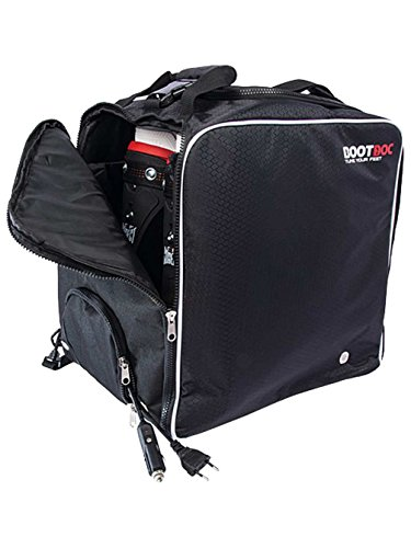 BootDoc Skiboots Accessoires BD Heated Ski Boot Bag