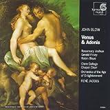 Blow : Venus & Adonis [Import anglais]