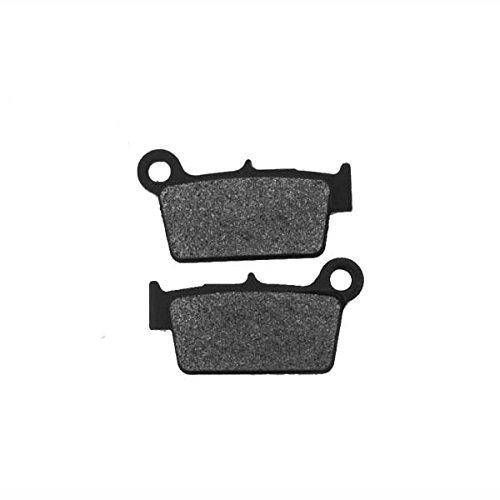 MetalGear Bremsbeläge hinten für Beta RR 125 Endurdo AC/LC 2006 - 2013