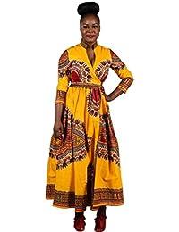 ... robe africaine robe africaine annuler femmes robe reaso cape africaine